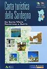 Touristische Karte Ostküste