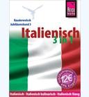 Sprachführer Italienisch 3 in 1