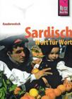 Sardisch Wort für Wort